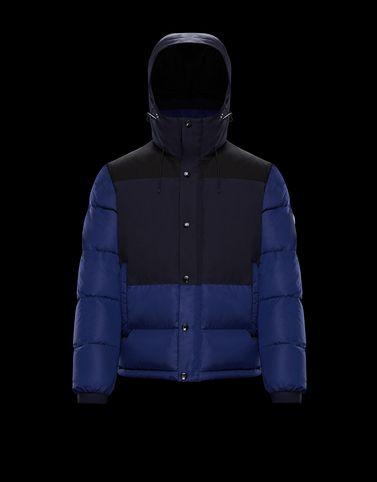 Moncler Clothing Men - Outerwear FW   Official Online Store 020ca95e593