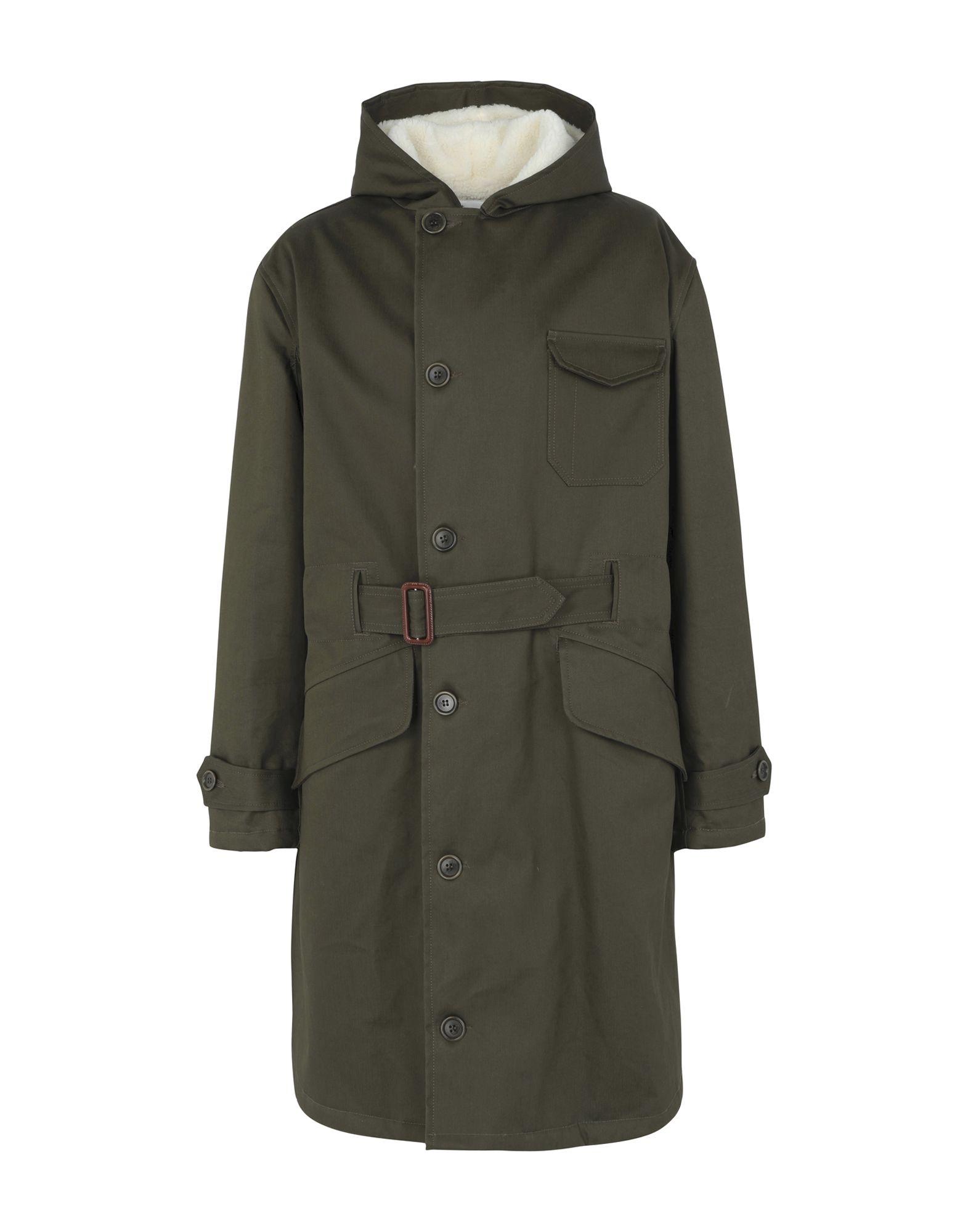 EAST HARBOUR SURPLUS Легкое пальто