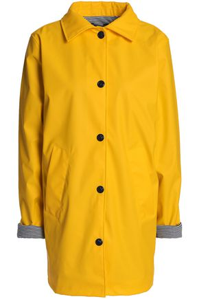 PETIT BATEAU Shell raincoat