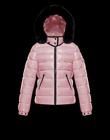 MONCLER BADY FUR - Short outerwear - women