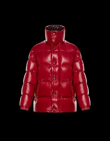 MONCLER DERVAUX - Short outerwear - women