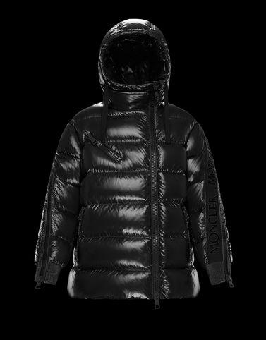 371ea59bc Moncler Short Down Jackets Women FW