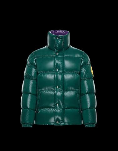 MONCLER DERVAUX - Outerwear - men