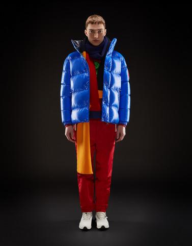 Moncler 羽绒服 Man: DERVAUX