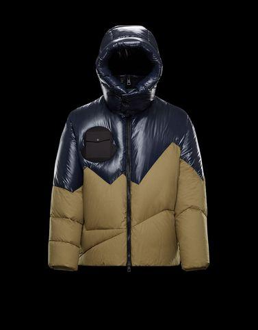 MONCLER ARBONNE - Outerwear - men