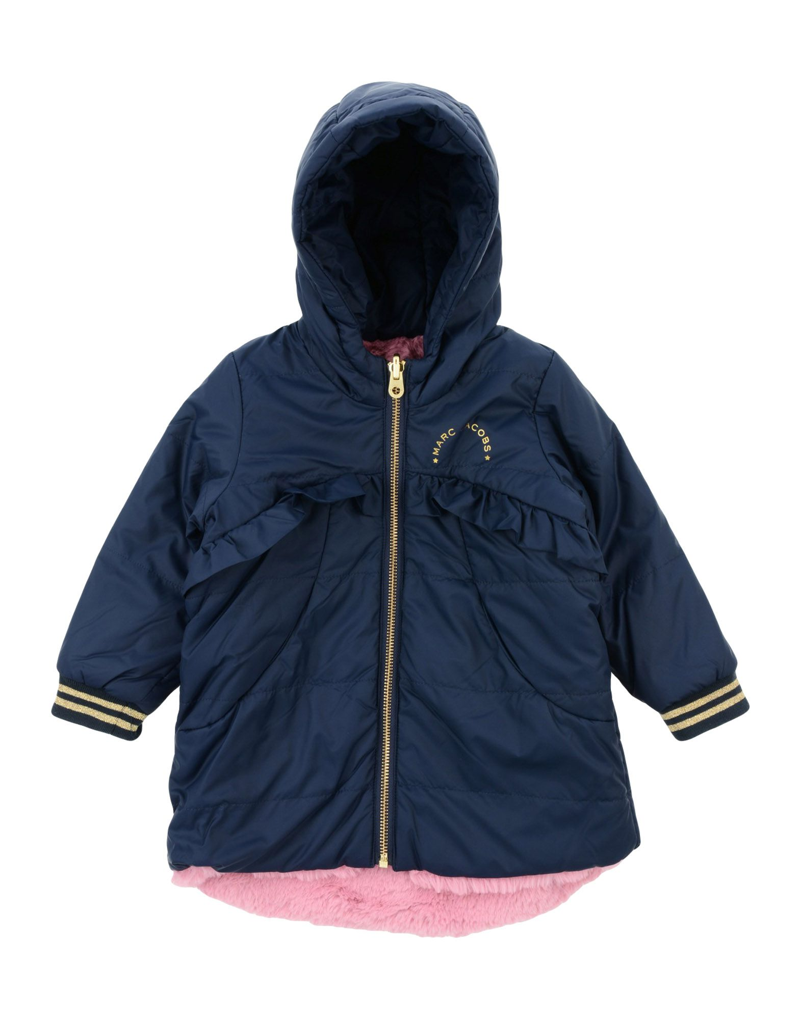 LITTLE MARC JACOBS | LITTLE MARC JACOBS Synthetic Down Jackets | Goxip