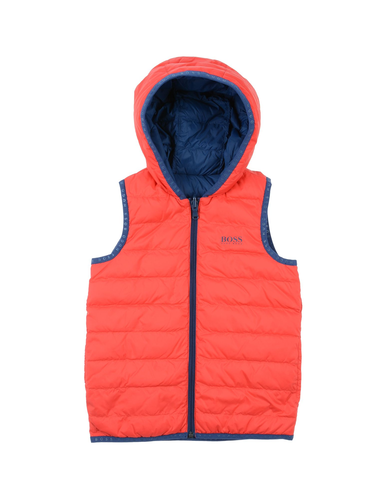 BOSS Down jackets