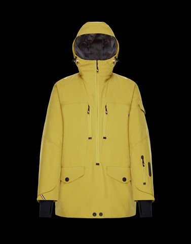 moncler official BEIGE