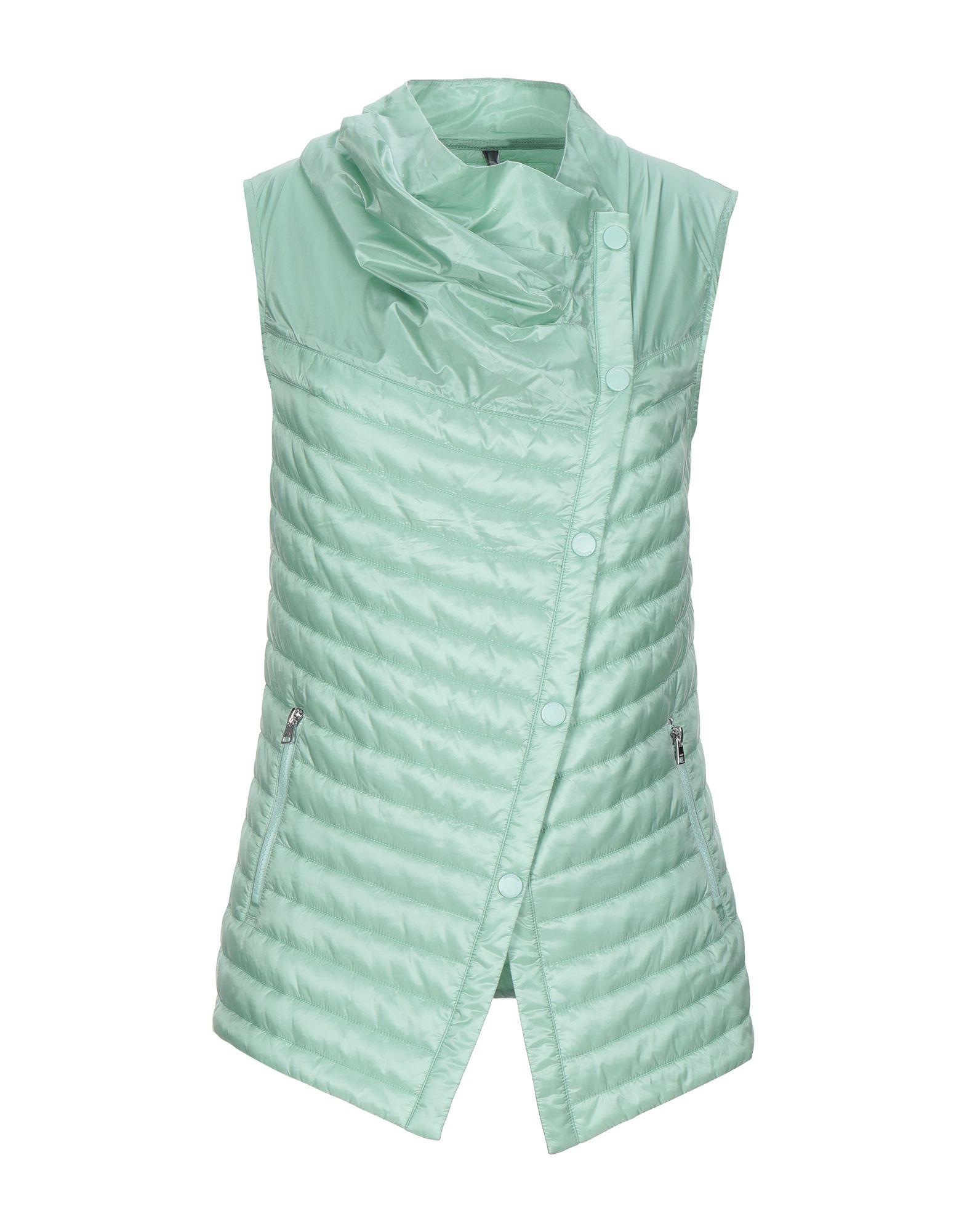 《セール開催中》BOSIDENG レディース 合成繊維中綿アウター ライトグリーン 42 ナイロン 100%