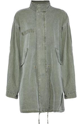 RTA Cotton-blend canvas jacket