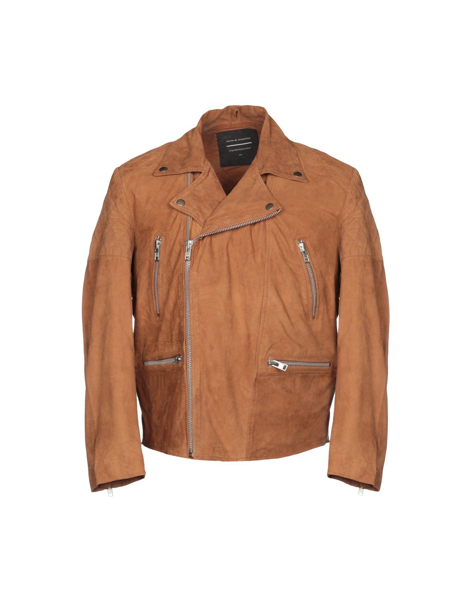 TOURNE DE TRANSMISSION Куртка