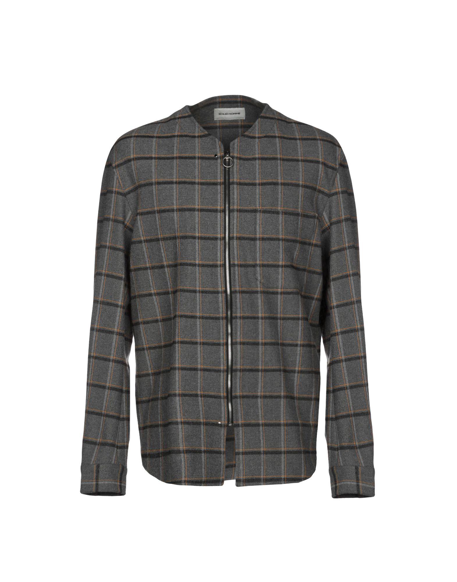 SOLID HOMME Куртка solid homme куртка