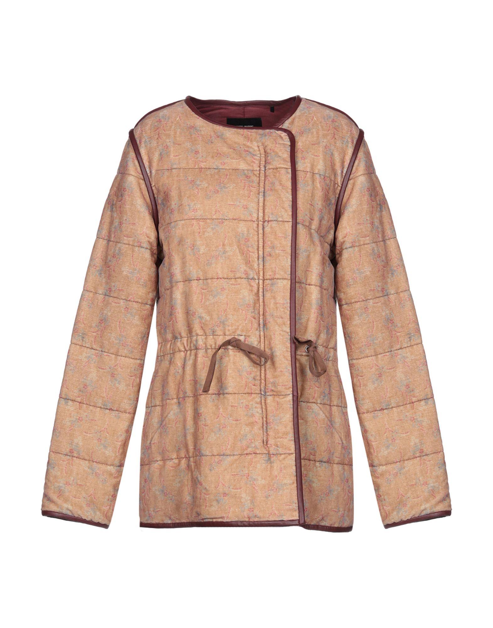 ISABEL MARANT Куртка цены онлайн