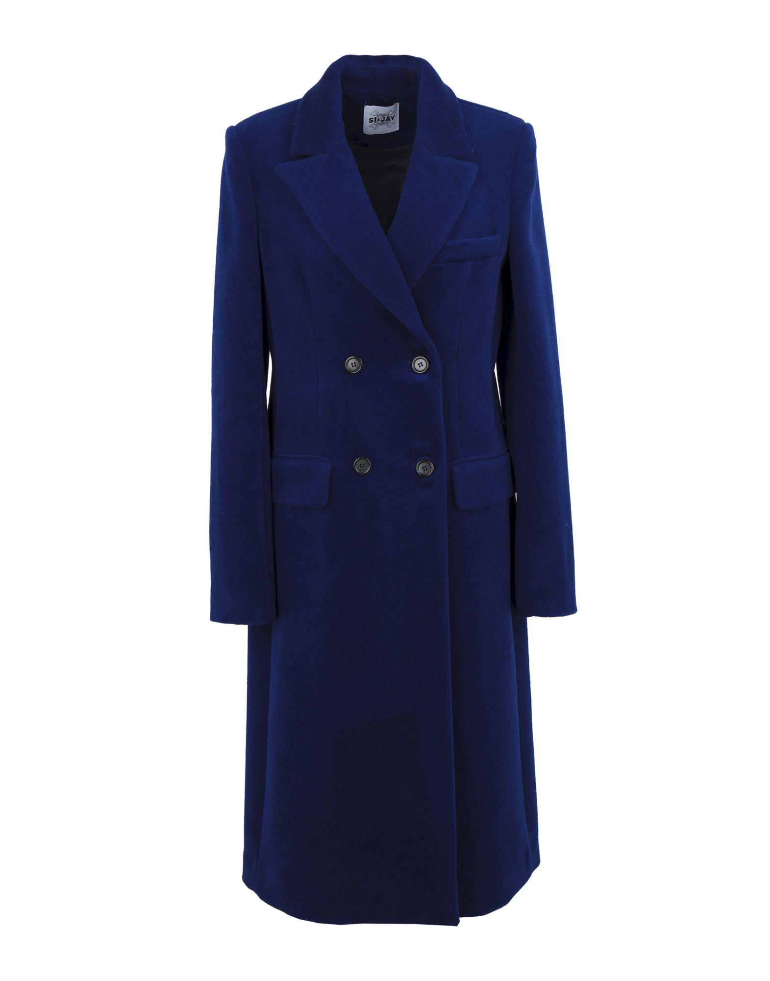 SI-JAY Пальто si jay легкое пальто