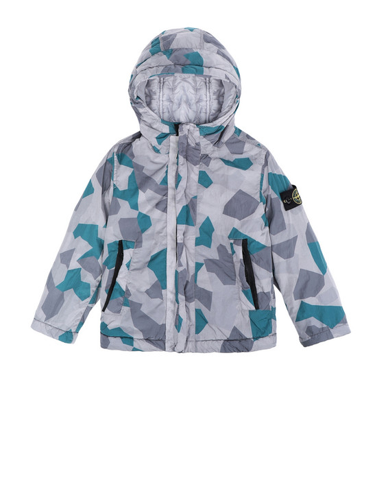 Jacket 41607 STONE ISLAND JUNIOR - 0