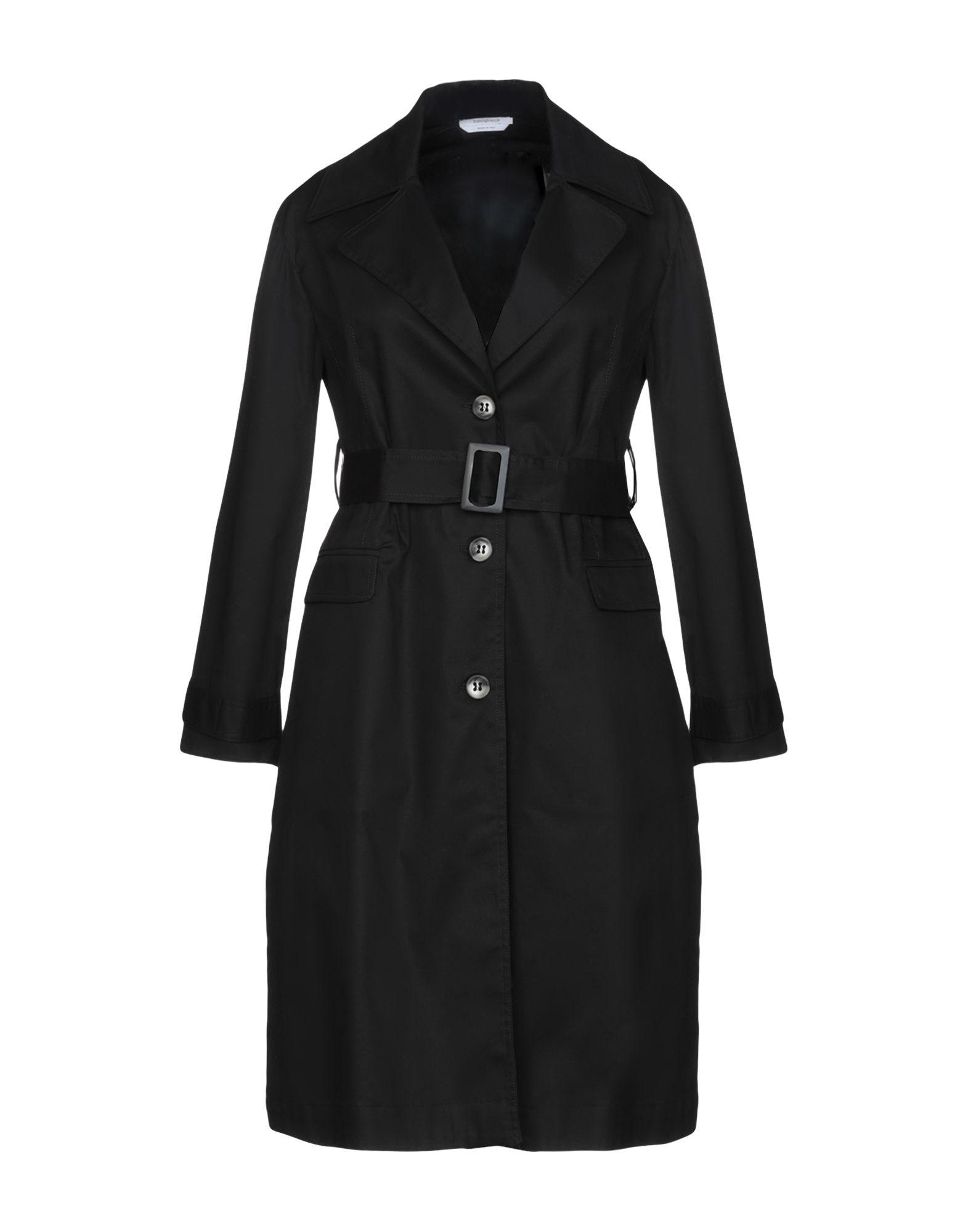 BIANCOGHIACCIO Легкое пальто vans легкое пальто
