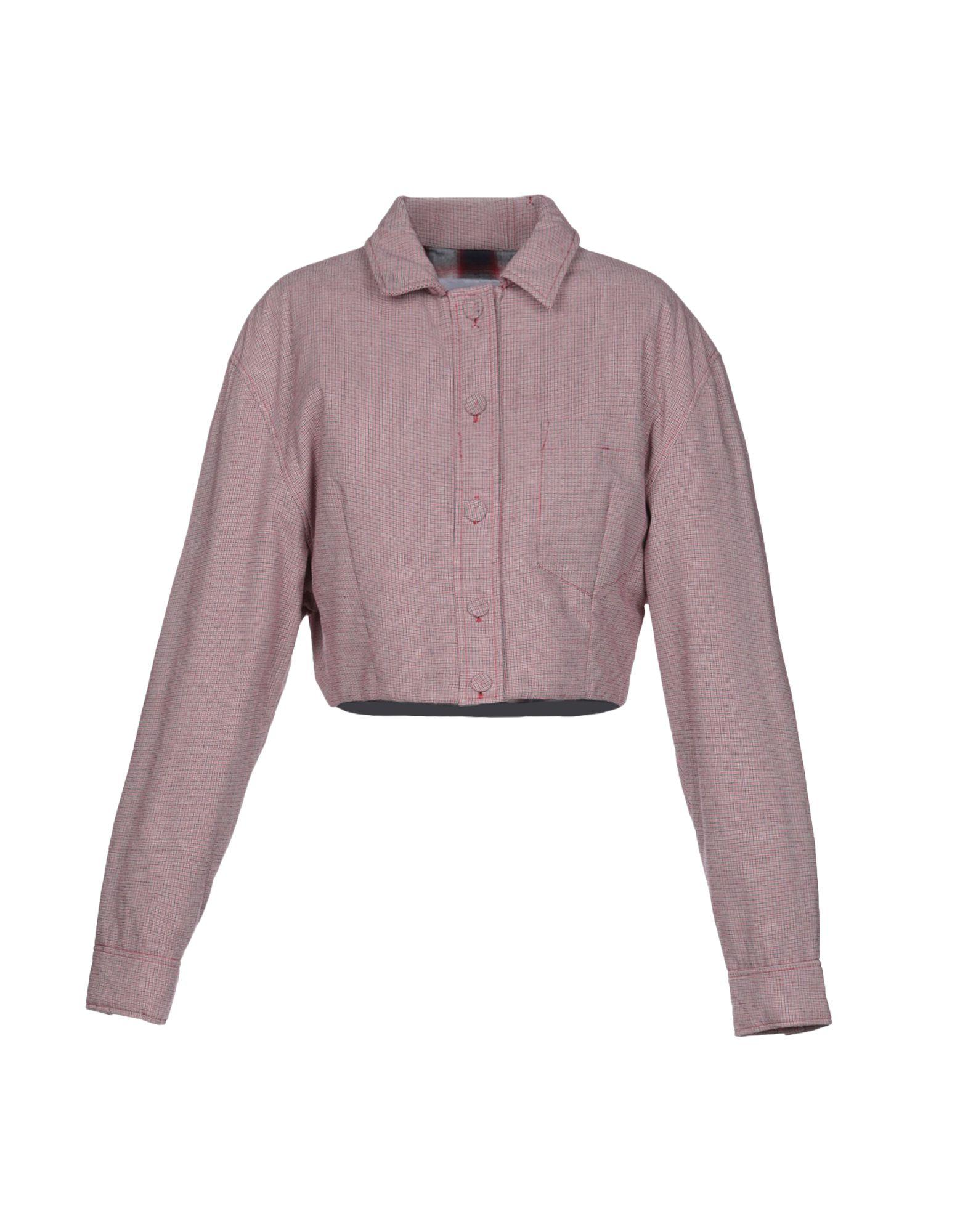 PUSHBUTTON Куртка
