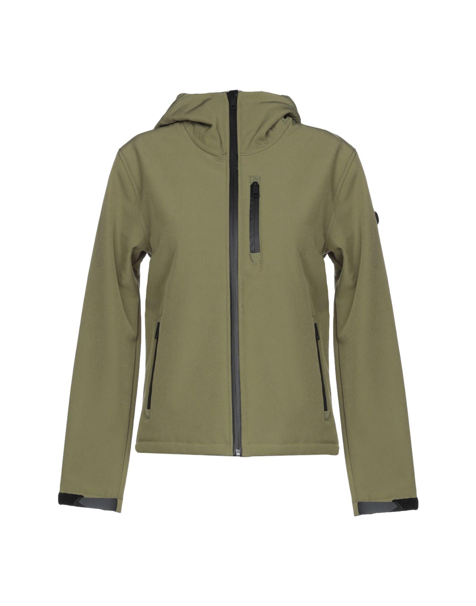AI Куртка