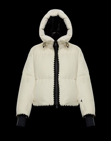 Moncler Grenoble Jackets and Down Jackets Woman: EMET