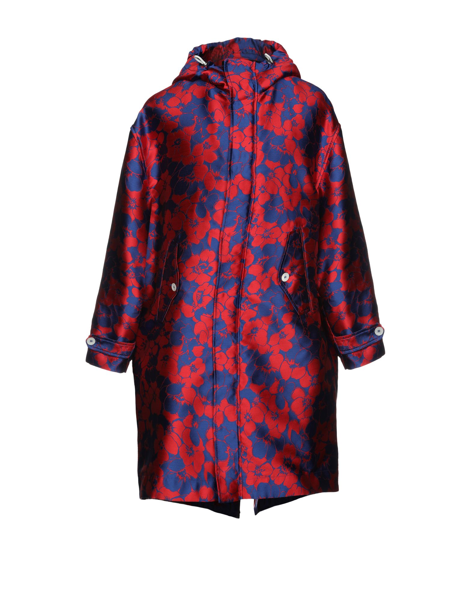 DSQUARED2 Легкое пальто stm32f051c8t6 qfp48