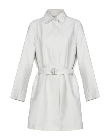Легкое пальто от LINEAEMME