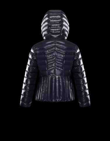 Moncler Kids 4-6 Years - Girl Woman: FAUVETTE