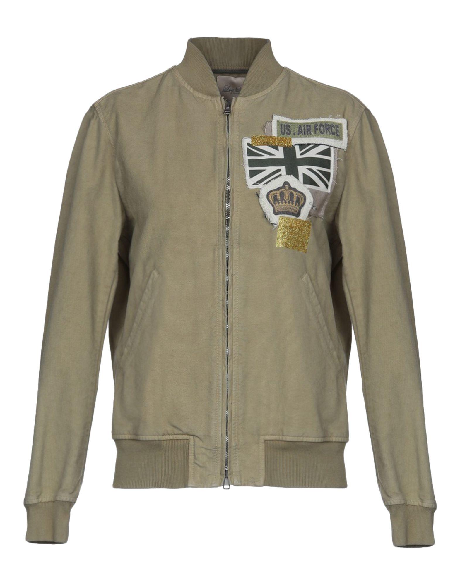 LOU LOU LONDON Куртка куртка lou lou