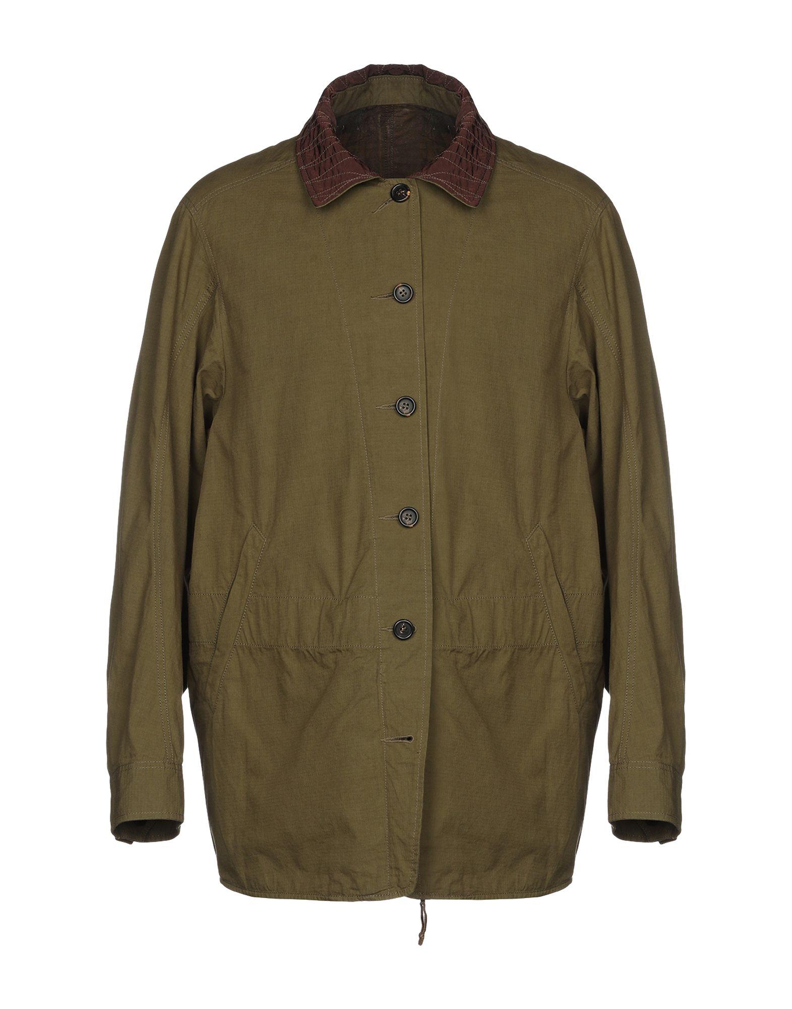 ZIGGY CHEN Куртка изоляционный материал для труб chen