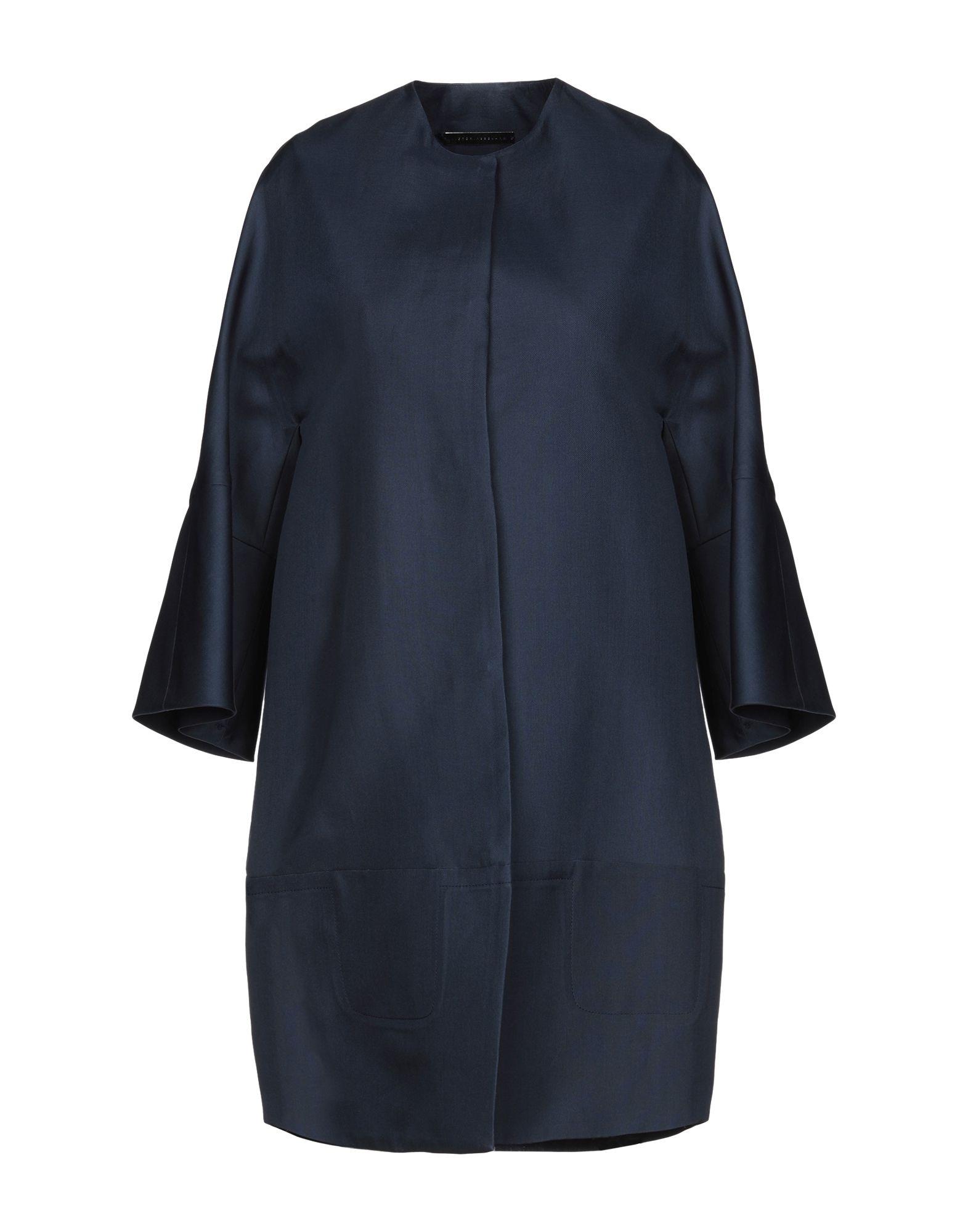 VICTORIA BECKHAM Легкое пальто victoria beckham пиджак