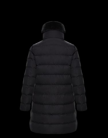 Moncler View all Outerwear Woman: LINOTTE