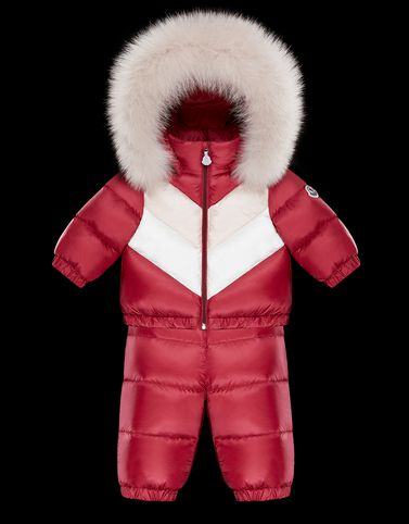 MONCLER BLANDINE - Trouser and jacket suits - women