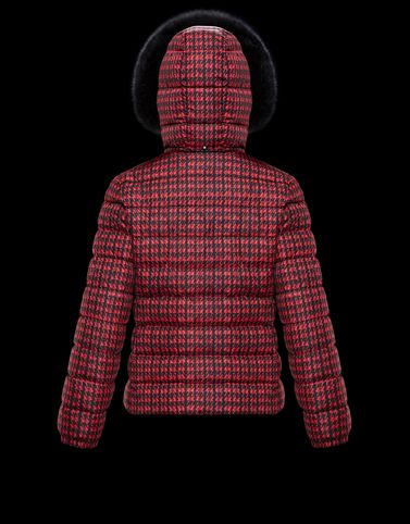 Moncler View all Outerwear Woman: BADYFUR