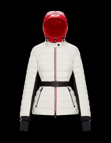 Moncler Grenoble Jackets and Down Jackets Woman: BRUCHE