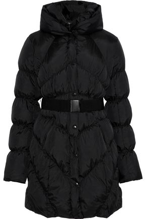 W118 by WALTER BAKER Vera quilted shell jacket