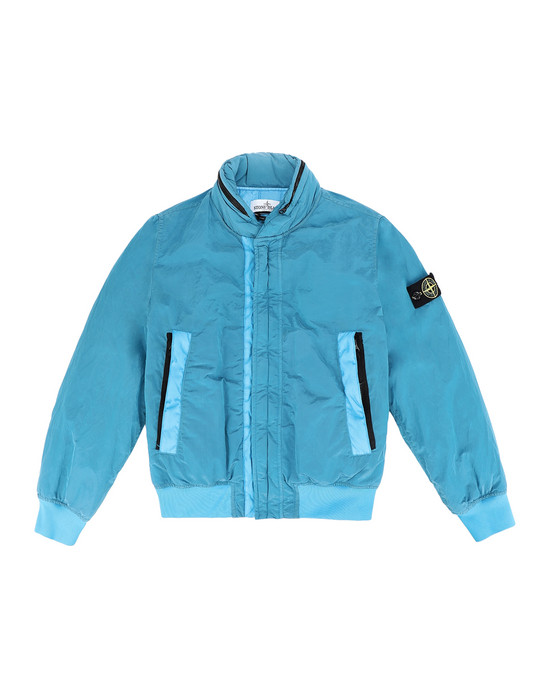 Куртка 41135 NYLON METAL STONE ISLAND JUNIOR - 0