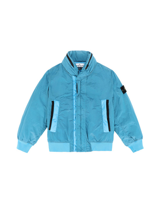 Jacket 41135 NYLON METAL STONE ISLAND JUNIOR - 0