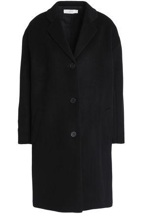 VANESSA BRUNO ATHE' Wool-blend felt coat