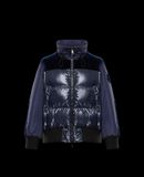 MONCLER ELANION - Bomber Jacket - women
