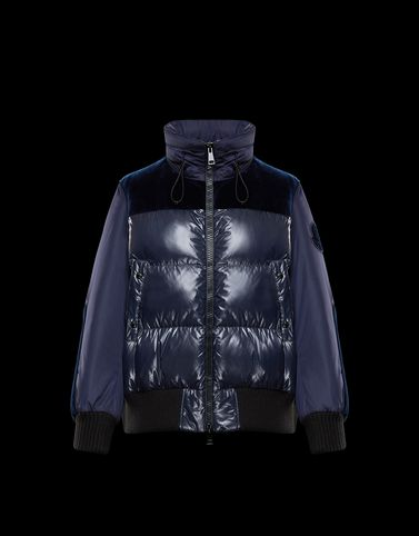 Moncler View all Outerwear Woman: ELANION