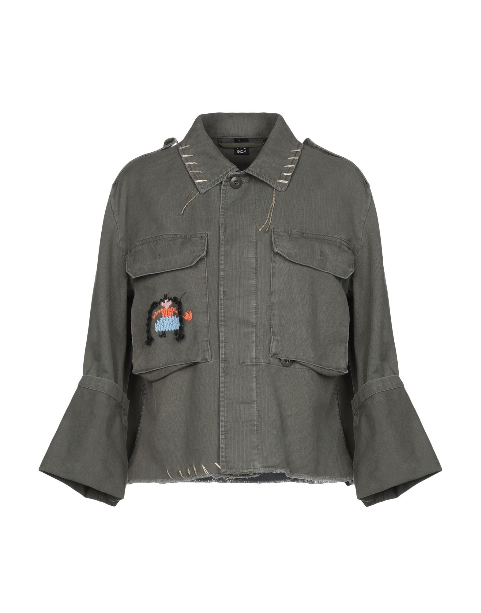 Фото - MPD BOX Куртка mpd box куртка