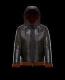 MONCLER ARMAND - Overcoats - men