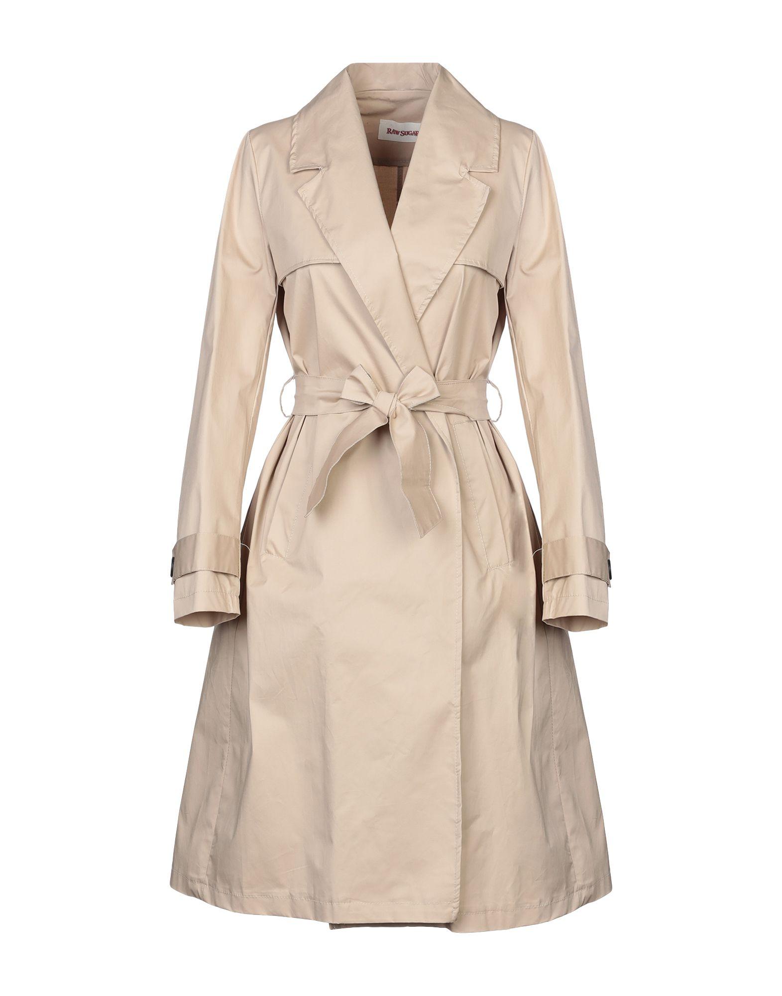 RAW SUGAR Легкое пальто g star raw пальто женское
