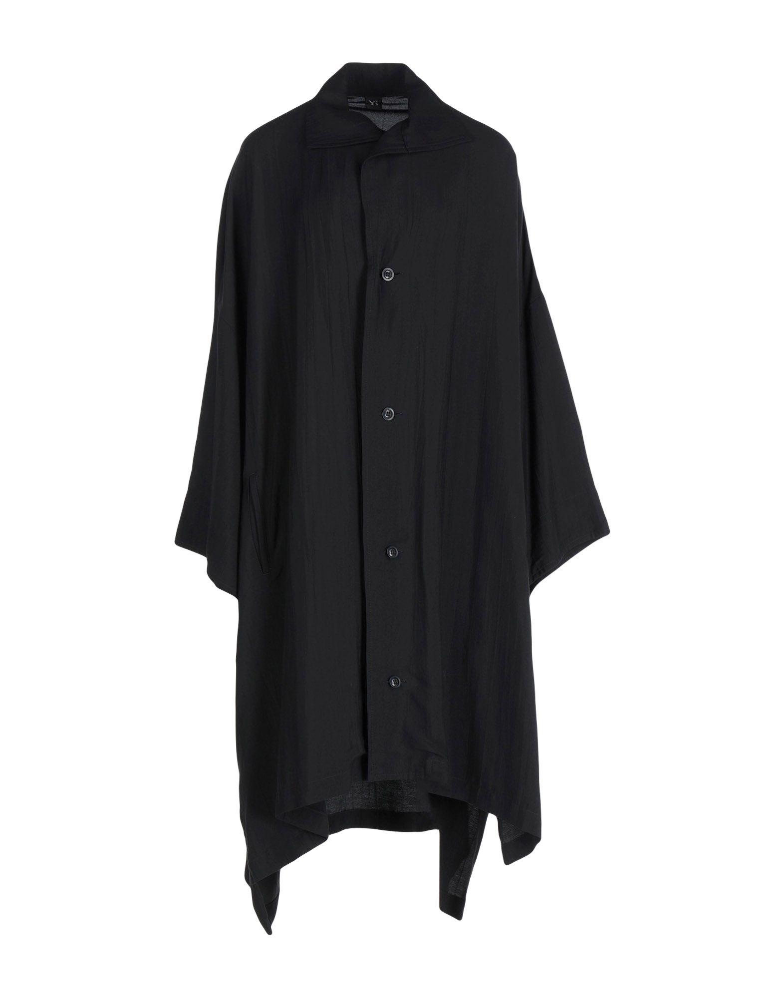 Y'S ASPESI Легкое пальто пальто naumi пальто короткие