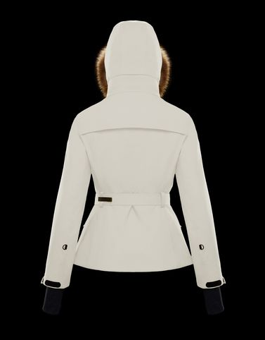 Moncler Grenoble Jackets and Down Jackets Woman: FUSINE