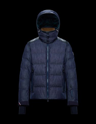 MONCLER HURON - Outerwear - men