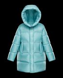 MONCLER BUTOR - Long outerwear - women