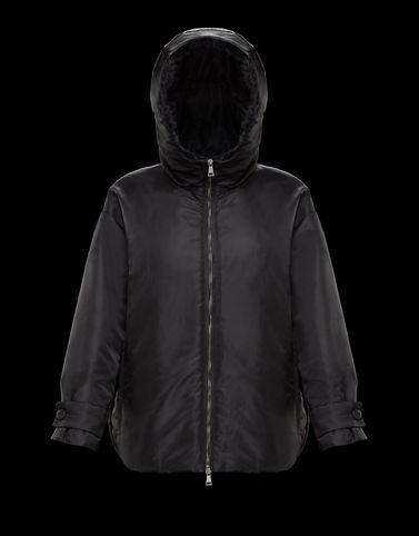 Moncler View all Outerwear Woman: BONDREE