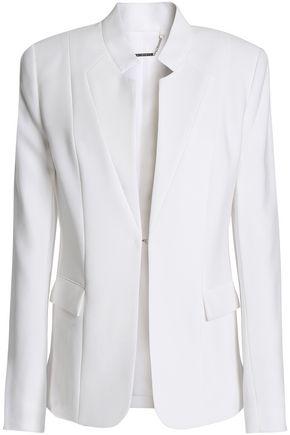 ELIE TAHARI Crepe blazer