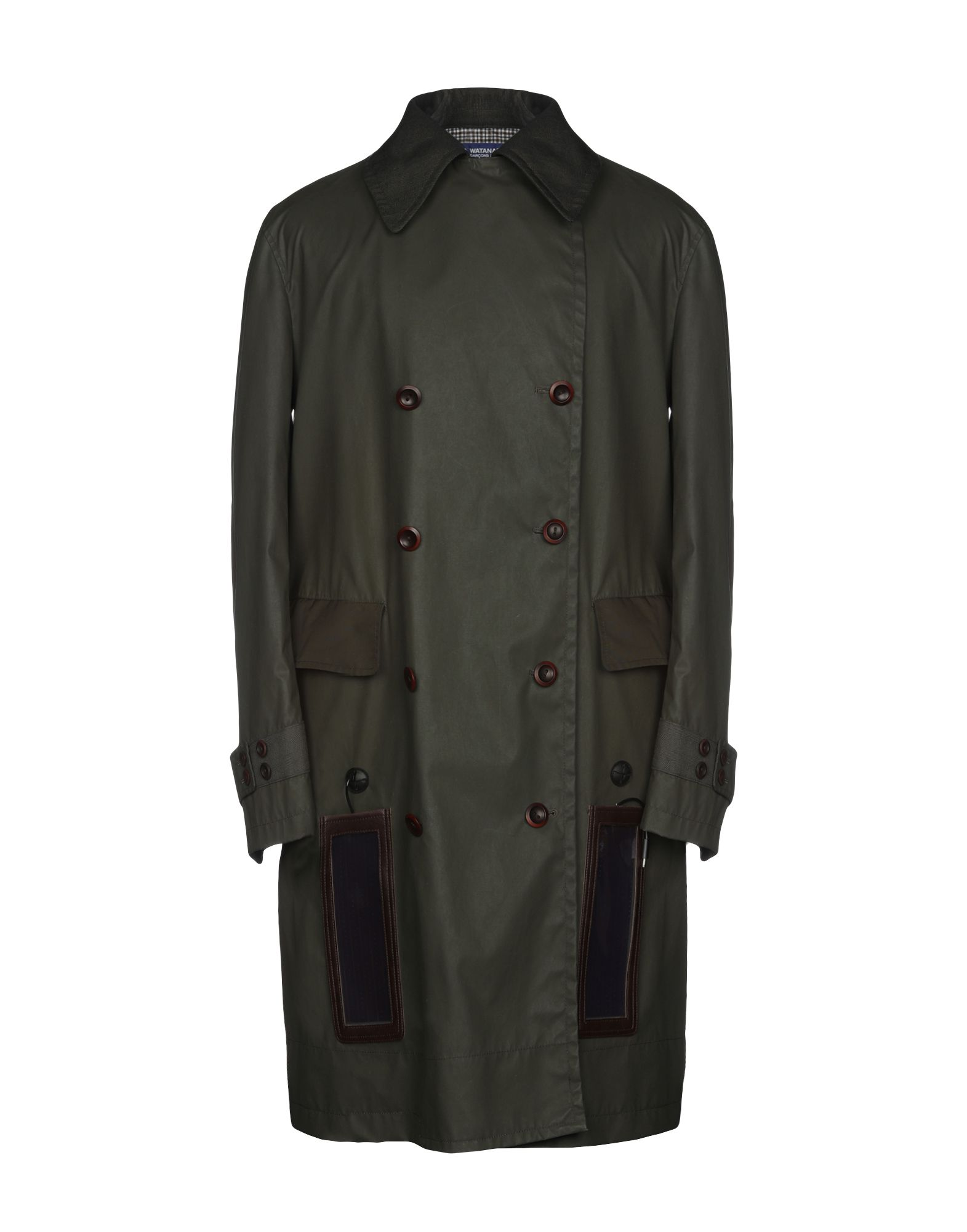 JUNYA WATANABE Легкое пальто junya watanabe пальто