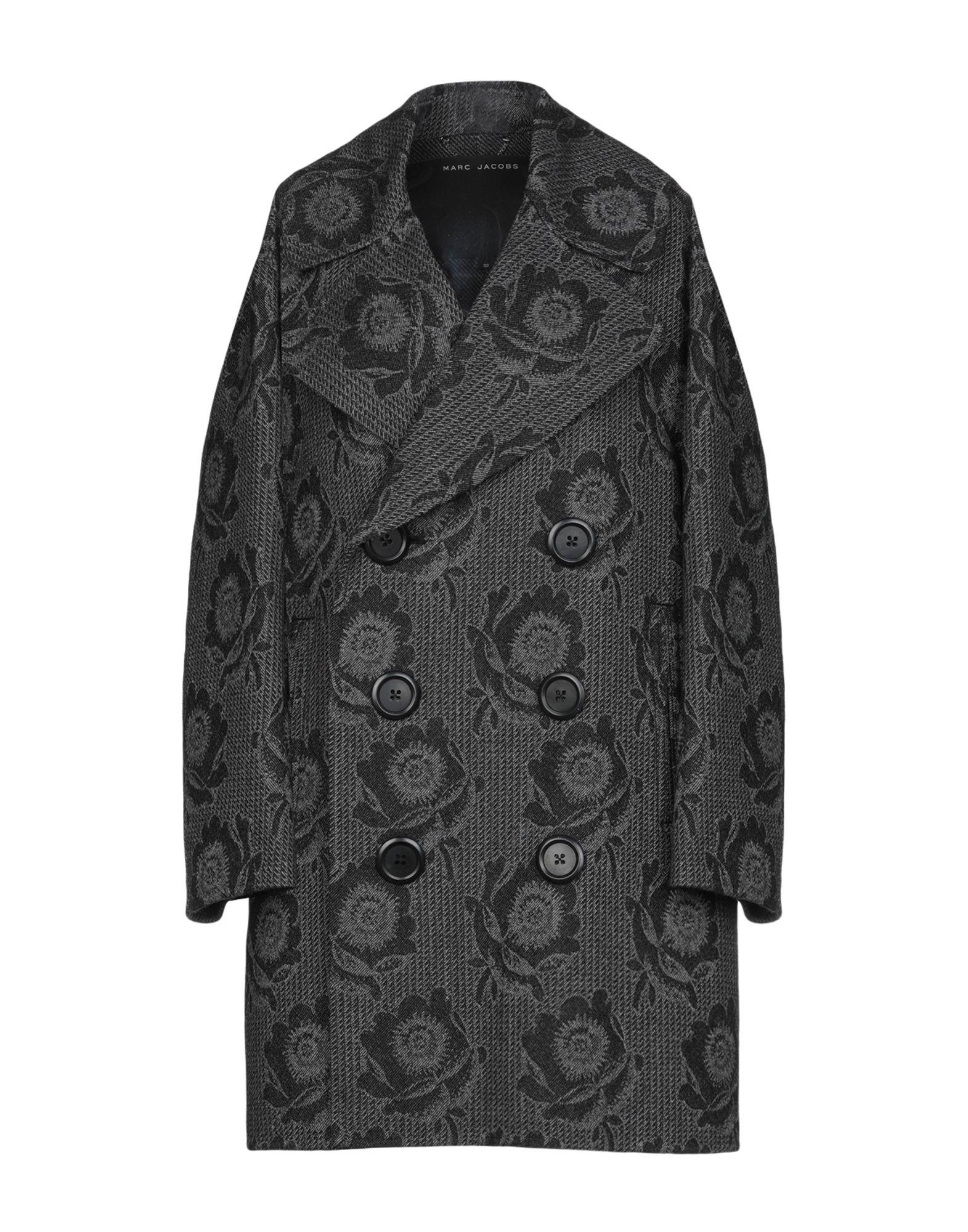 MARC JACOBS Пальто пальто marc o'polo 605337067 973